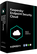 Kaspersky Endpoint Security Cloud Russian Edition. 50-99 Node 1 year Base License