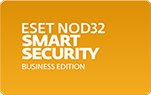 ESET NOD32 Smart Security Business Edition newsale for 12 users