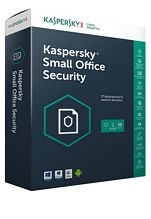 Kaspersky Small Office Security, Mobiles and File Servers (fixed-date) Russian Edition. 5-9 Mobile device; 5-9 Desktop; 1 - FileServer; 5-9 User 1 year Base License